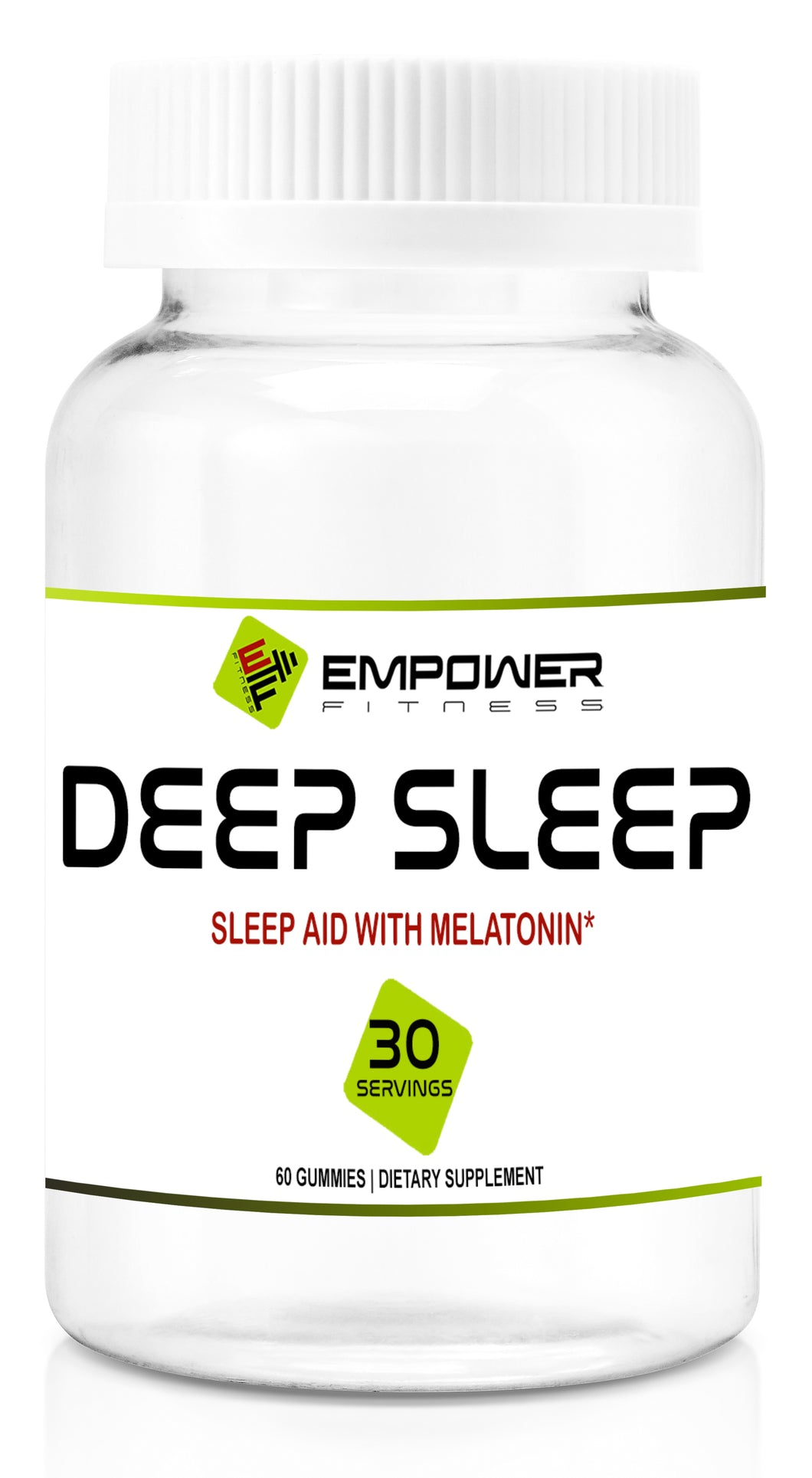Deep Sleep Gummies