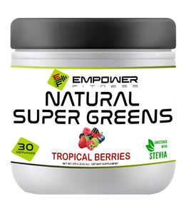 Natural Super Greens