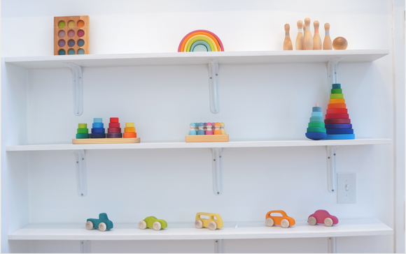 Shop Sustainable Toys & Children's Products