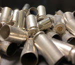40 S&W NICKEL PLATED