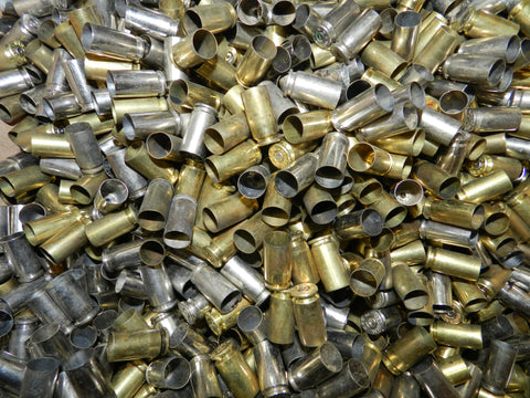 40 S&W BULK (shipping included)