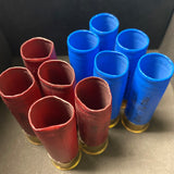 12 GA Previously Fired Shotgun Shells 2 3/4 (50 count free shipping included)