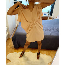 Load image into Gallery viewer, Blush tunic dress from Ichi London