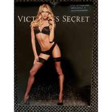 Load image into Gallery viewer, Satin garters by Victoria's secret
