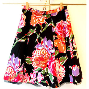 Skirt upcycled by Angels or Demons