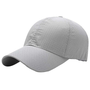 Golf Caps Men Women Summer Thin Mesh Portable Quick Dry Breathable Sun Hat Golf Tennis Running Hiking Camping Fishing Sail
