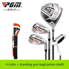 Load image into Gallery viewer, PGM Golf Club Golf men's set bar learning bar