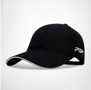 PGM 2019 new Mens golf Cap Womens Sun screen sports Hat ultra light cotton comfortable breathable fish uv Caps man woman sun hat