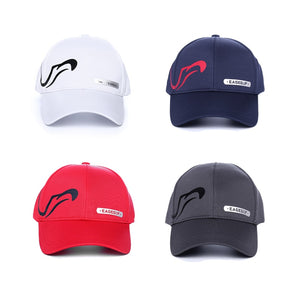 2019 EAGEGOF Polyester Summer Golf hat /golf cap/Baseball cap / Outdoor sport hat  with Sunscreen shade for outdoor sports