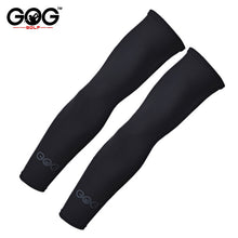 Load image into Gallery viewer, Golf sleeves High quality GOG Cycling Basketball Football Running Golf Outdoor Sports Arm Sleeves High Elasticity