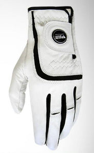 1 Piece PGM Golf Gloves Men's Sheepskin Gloves Skid-proof and Air-permeable Golf Products