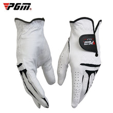 Load image into Gallery viewer, Golf Gloves Men's Golf Gloves Left and right Hand Ventilation High Quality Wholesale freeshipping