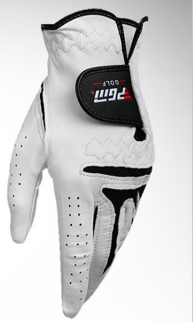 Golf Gloves Men's Golf Gloves Left and right Hand Ventilation High Quality Wholesale freeshipping