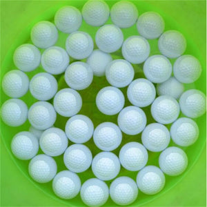 Wholesale Golf  Floating Balls Golf exercise balls special for Golf practice field