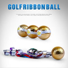 Load image into Gallery viewer, 3pcs/lot PGM Golf Ball Golf Supplies for Opening Ceremony q016