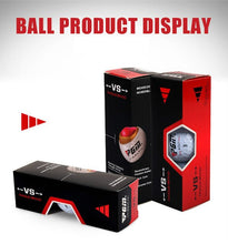 Load image into Gallery viewer, PGM Golf Off-court Game Ball Gift Box with Three-Layer Ball /  12/Box