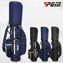 Load image into Gallery viewer, PGM Portable Large Capacity Golf Bag Golf Bag New Ultra Light Nylon Sport Bag