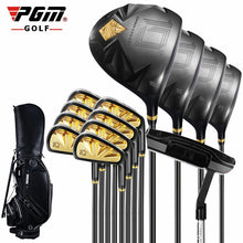 Load image into Gallery viewer, Golf Club men's pole PGM men's gold pole golf putter suit