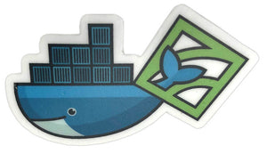 Docker Decal