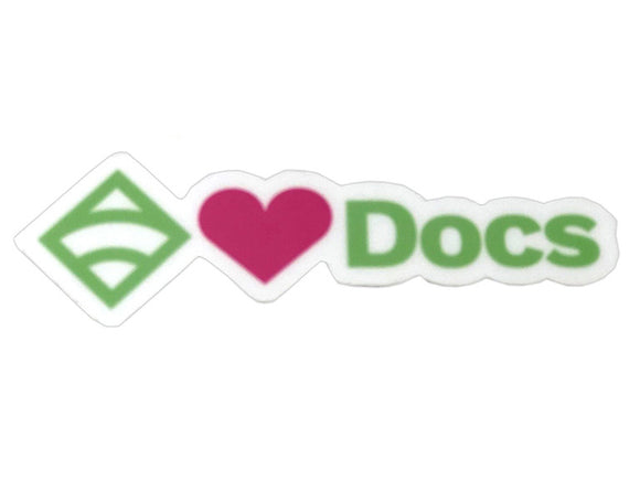 Docs Decal