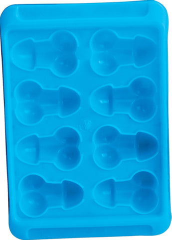 Blue Balls Penis Ice Cube Tray HTP2219