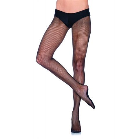 Professional Fightnet Tights - A/b - Black LA-PD801BLKAB