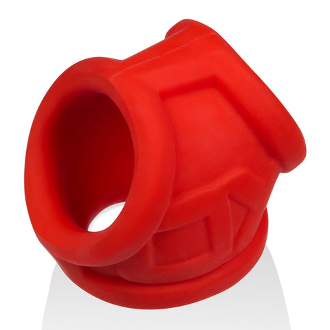 Oxballs Oxsling Cocksling - Red OX-S3026-RED