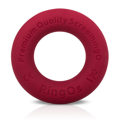 Ringo Ritz - Red LSR-R-101E