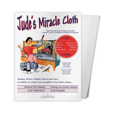 Load image into Gallery viewer, Jude's Miracle Cloth