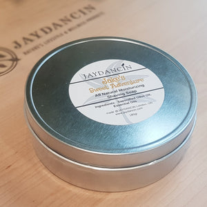Jake's Sweet Adventure All Natural Shaving Soap