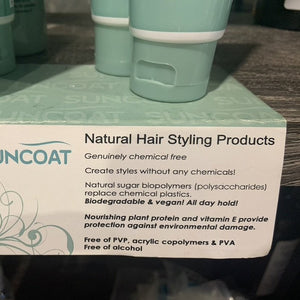 Suncoat Hair Care Products