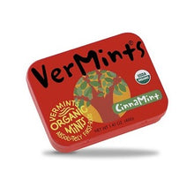 Load image into Gallery viewer, Vermints Organic Mints