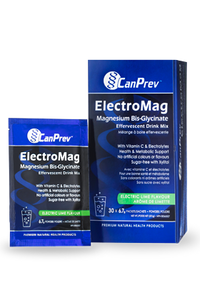 CanPrev ElectroMag Magnesium Packets