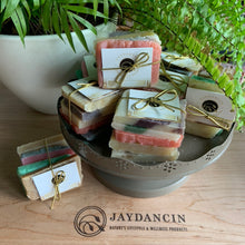 Load image into Gallery viewer, All Natural Soaps