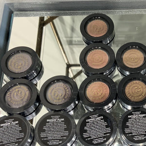 Organic Pressed Eye Shadow Singles