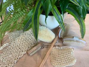 "Sisal 5"" Dry Brush"