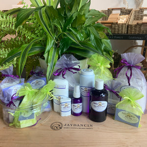 Organic baby collection chemical free all natural