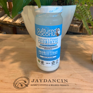 Cultured Coconut - 500ml