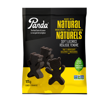 Load image into Gallery viewer, Panda Natural Licorice