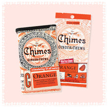 Load image into Gallery viewer, Chimes Ginger Chews