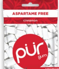 Load image into Gallery viewer, PUR Gum Bags Assorted