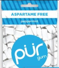 PUR Gum Bags Assorted