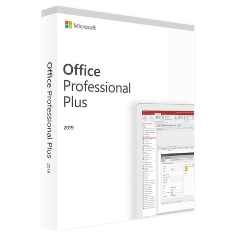 Windows 10 pro key + Office 365 pro plus 2019 Microsoft  account life time special offer