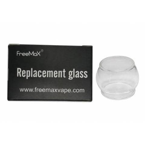 Freemax Fireluke Mesh Replacement Tube | 5ml | Clear Glass