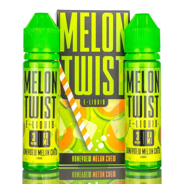 Melon Twist | 120ml | Honeydew Melon Chew