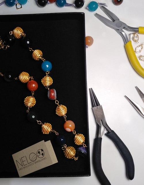 Neloo® eco-jewels