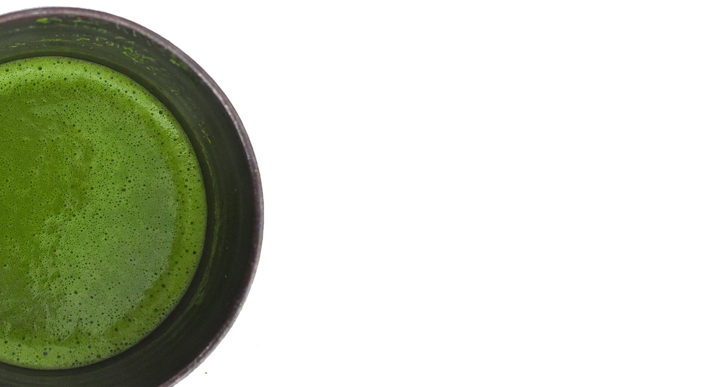 Discover the incredible benefits of matcha