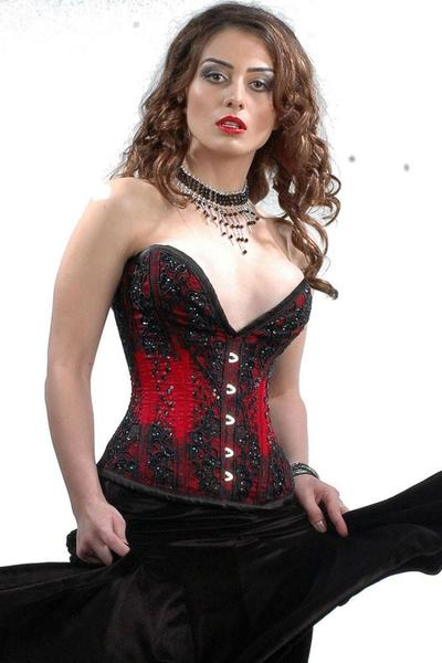 How Can a Waist Training Corset Helps You Look Better?