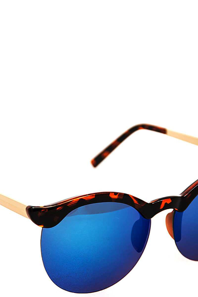 Modern Stylish Sleek Sunglasses