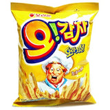 Orion O!Karto Original Potato Chip